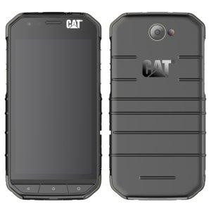 Post thumbnail of Built Mobile、耐衝撃や防水防塵対応キャタピラーブランド 4.7インチスマートフォン「CAT S31」発表、価格299ポンド(約43,000円)