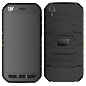 Post thumbnail of Built Mobile、耐衝撃や防水防塵対応 5000mAh バッテリー搭載キャタピラーブランド5インチスマートフォン「CAT S41」発表
