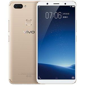 Post thumbnail of Vivo、Snapdragon 660 デュアルカメラ搭載アスペクト比 18対9 縦長 6.43インチスマートフォン「X20 Plus」発表、価格3498元(約6万円)