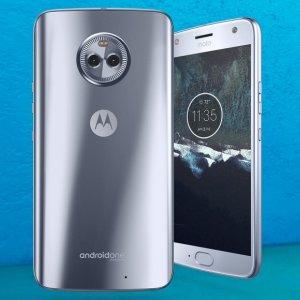 Post Thumbnail of モトローラ、Android One プラットフォーム採用 5.2インチスマートフォン「Moto X4 Android One」発表、価格399ドル(約45,000円)