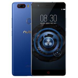 Post thumbnail of ZTE、デュアルカメラ Snapdragon 653 RAM 6GB 搭載 5.5インチスマートフォン「nubia Z17 lite」発表、価格2499元(約42,000円)