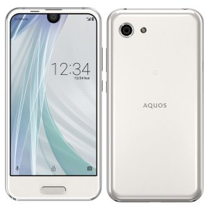 Post thumbnail of ソフトバンク、Android 8.0 搭載 3辺狭額縁デザイン EDGEST fit 採用 4.9インチスマートフォン「AQUOS R compact」登場、12月22日発売