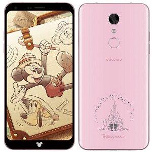 Post thumbnail of ドコモ「Disney Mobile on docomo DM-01K」へ品質改善とセキュリティ更新のアップデートを1月7日開始