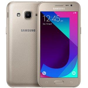 Post thumbnail of サムスン、LTE 通信対応エントリーモデル 4.7インチスマートフォン「Galaxy J2 (2017)」発表、価格7390ルピー(約13,000円)
