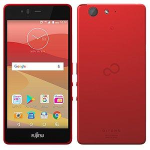 Post thumbnail of UQ Mobile、耐衝撃から防水防塵、ワンセグやおサイフケータイ対応 5インチスマートフォン「arrows M04 PREMIUM」登場、10月26日発売