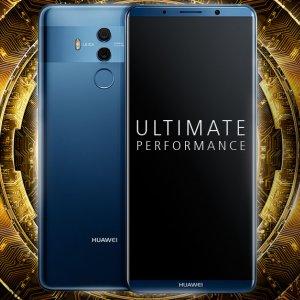 Post thumbnail of Huawei、AI 処理特化チップセット Kirin 970 デュアルカメラ Android 8.0 搭載 6インチスマートフォン「Mate 10 Pro」発表、日本でも発売