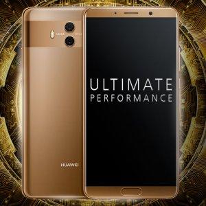 Post thumbnail of Huawei、AI 処理に特化したチップセット Kirin 970 や Lecica デュアルカメラ Android 8.0 搭載 5.9インチスマートフォン「Mate 10」発表