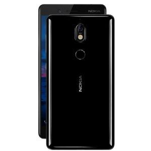 Post thumbnail of ノキア、8コアプロセッサ Snapdragon 630 指紋センサー搭載 5.2インチスマートフォン「Nokia 7」発表、価格2499元(約43,000円)で発売