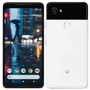 Post thumbnail of グーグル、Android 8.0 Snapdragon 835 搭載 アスペクト比 18対9 縦長 6インチスマートフォン「Pixel 2 XL」発表、849ドル(約95,000円)より
