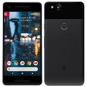 Post thumbnail of グーグル、Android 8.0 オクタコアプロセッサ Snapdragon 835 搭載 5インチスマートフォン「Pixel 2」発表、価格649ドル(約73,000円)より