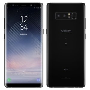 Post Thumbnail of au、スマートフォン「Galaxy Note 8 SCV37, Note 9 SCV40」へ Android 9 Pie OS バージョンアップを3月27日開始