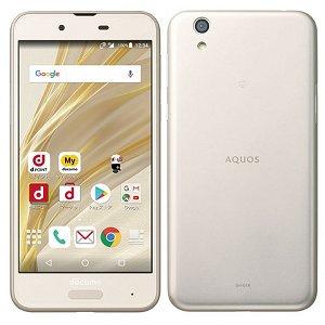 Post thumbnail of ドコモ、防水防塵対応シンプルデザイン指紋センサー搭載 5インチスマートフォン「AQUOS sense SH-01K」登場、11月10日発売