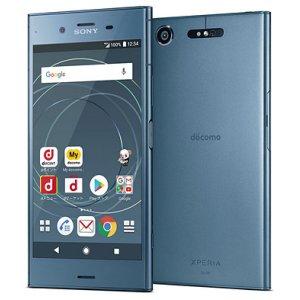 Post thumbnail of ドコモ、Android 8.0 搭載カメラやオーディオ機能強化したエクスペリア5.2インチスマートフォン「Xperia XZ1 SO-01K」登場、11月10日発売
