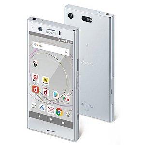 Post thumbnail of ドコモ、「Xperia XZ1 SO-01K」の小型コンパクトモデル 4.6インチスマートフォン「Xperia XZ1 Compact SO-02K」登場、11月17日発売