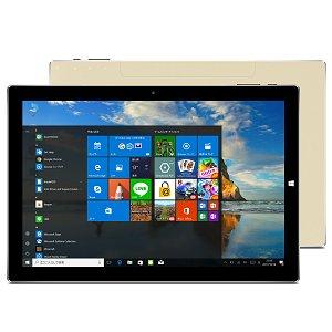Post thumbnail of アクティブサポートジャパン、Android と Windows デュアルブート対応の10.1インチタブレット「Teclast Tbook 10 S」取扱を発表、国内発売