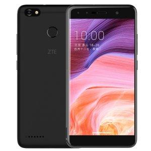 Post thumbnail of ZTE、フロント(前面) LED フラッシュやデュアルカメラを搭載した5.5インチスマートフォン「Blade A3」発表、価格799元(約14,000円)