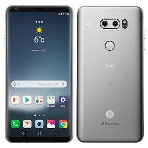 Post thumbnail of au、スマートフォン「isai V30+ LGV35」に対しセキュリティ機能改善のアップデートを12月18日開始