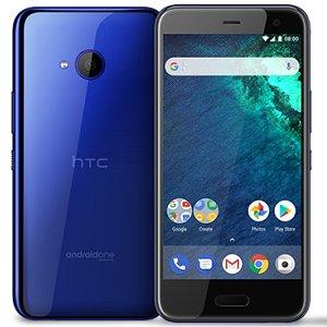 Post thumbnail of HTC、防水対応 Android One プラットフォーム採用 5.2インチスマートフォン「HTC U11 life」発表、価格349ドル(約4万円)より