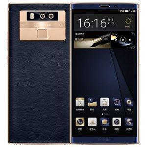 Post thumbnail of GiONEE、ゴールドや革を使用した 5000mAh バッテリー搭載 6.43インチスマートフォン「M7 Plus」発表、価格4399元(約75,000円)