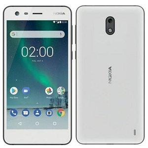 Post Thumbnail of ノキア、4100mAh バッテリー搭載 LTE 通信対応エントリーモデル5インチスマートフォン「Nokia 2」発表、価格99.99ドル(約12,000円)