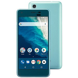 Post thumbnail of ワイモバイル、耐衝撃や防水防塵対応 Android One プラットフォーム採用 5インチスマートフォン「S4」登場、2018年2月8日発売