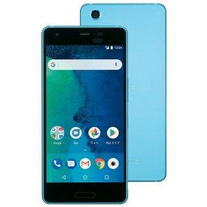 Post thumbnail of ワイモバイル、ワンセグおサイフケータイ対応 Android One プラットフォーム採用 5.2インチスマートフォン「X3」登場、2018年1月25日発売