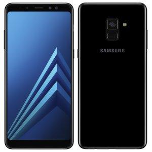 Post thumbnail of サムスン、オクタコアプロセッサ Exynos 7 前面デュアルカメラ搭載 アスペクト比 18:9 の 6インチスマートフォン「Galaxy A8+ (2018)」発表