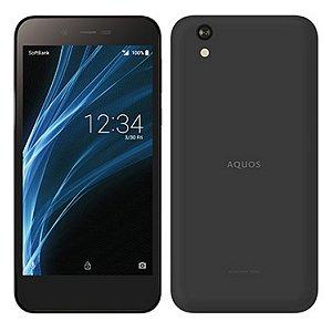 Post thumbnail of ソフトバンク、法人向け Android 8.0 搭載のシャープ製 5インチスマートフォン「AQUOS sense basic」登場、2018年2月16日発売