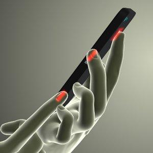 Post thumbnail of MeidaTek、スマートフォン向け6つ機能を搭載した生体センサー「Sensio MT6381」発表、2018年初頭より販売開始