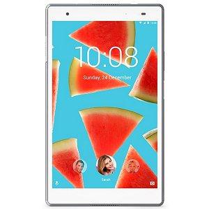 Post thumbnail of レノボ・ジャパン、指紋センサー搭載 8インチタブレット「Lenovo Tab 4 8 Plus」発売、SIM ロックフリーと Wi-Fi モデルの2タイプ用意