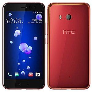 Post thumbnail of HTC NIPPON、Edge Sense 機能搭載 5.5インチスマートフォン「HTC U11」の SIM フリー版登場、直販ショップにて価格69,000円で発売