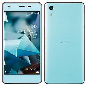 Post Thumbnail of 京セラ、UQ mobile 向け耐衝撃や防水防塵対応 Android 8.0 搭載 5インチスマートフォン「DIGNO A」登場、3月1日発売