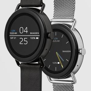 Post Thumbnail of デンマーク時計メーカー SKAGEN、同社初 Android Wear 2.0 搭載スマートウォッチ「Falster」発表、価格275ドル(約31,000円)より