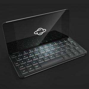 Post thumbnail of Planet、物理フルキーボード搭載 LTE 通信モデル用意 Android と Linux デュアルブート対応端末「Gemini PDA」登場、日本販売も予定