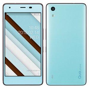 Post Thumbnail of au、スマートフォン「Qua phone QZ (KYV44)」に位置情報モード切替動作とセキュリティ改善のアップデートを2月28日開始