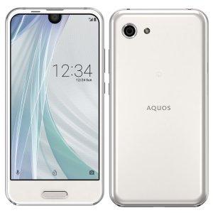 Post Thumbnail of シャープ、SIM フリーモデル3辺狭額縁デザイン EDGEST fit 採用 4.9インチスマートフォン「AQUOS R compact SH-M06」発表、1月下旬発売