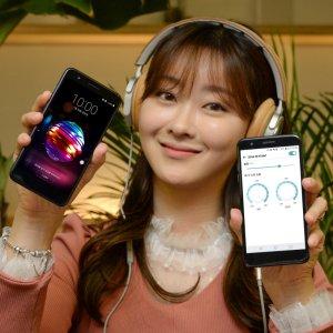 Post thumbnail of LG、耐衝撃やハイレゾ再生に対応した5.3インチスマートフォン「LG X4+」発表、価格30万ウォン(約31,000円)で発売