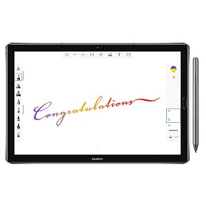 Post thumbnail of Huawei、Kirin 960 スタイラスペン M-Pen 搭載 10.8インチタブレット「MediaPad M5 Pro」発表、4G LTE 対応と Wi-Fi モデル用意