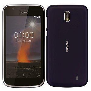 Post thumbnail of ドゥモア、Android 8.1 搭載 HMD Global 製のノキアブランドスマートフォン「Nokia 1」取扱開始、価格9,800円で発売