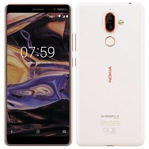 Post Thumbnail of ノキア、Android One デュアルカメラ Snapdragon 660 搭載 アスペクト比 18対9 の 6インチスマートフォン「Nokia 7 Plus」発表