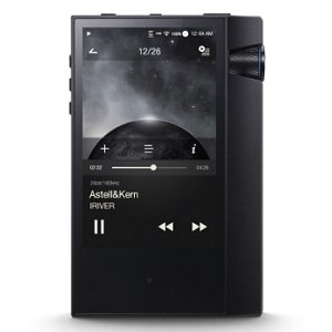 Post thumbnail of アユート、デュアル DAC CS4398 搭載 iriver ハイレゾプレイヤー「Astell&Kern AK70 MKII」発表、価格79,980円で10月発売