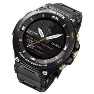 Post thumbnail of カシオ、Wear OS 搭載フィールドコンポジットバンド採用特別モデルスマートウォッチ「WSD-F20SC」発表、世界限定700個で6月発売