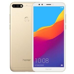 Post thumbnail of Huawei、デュアルカメラやフロント LED フラッシュ Snapdragon 450 搭載 5.99インチスマートフォン「honor 7C」発表
