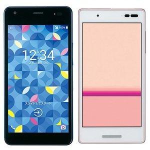 Post Thumbnail of au、京セラ製スマートフォン「miraie f (KYV39)」と「Qua phone QX」へセキュリティ更新アップデートを3月8日より開始