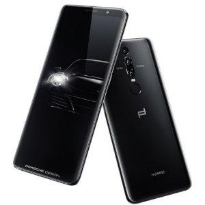 Post thumbnail of Huawei、4000万画素トリプルカメラ Kirin 970 RAM 6GB 搭載 6インチスマートフォン「PORSCHE DESIGN HUAWEI Mate RS」発表