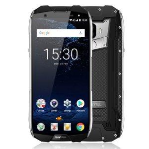 Post thumbnail of Oukitel、耐衝撃や防水対応 RAM 6GB デュアルカメラ 5000mAh バッテリー搭載 5.7インチスマートフォン「WP5000」発表