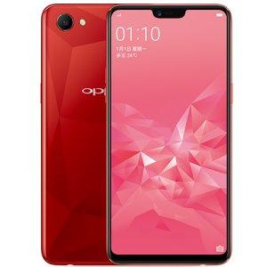 Post thumbnail of OPPO、Helio P60 搭載で切り欠けディスプレイを採用した6.2インチスマートフォン「A3」発表、価格2099元(約37,000円)