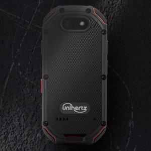 Post Thumbnail of Unihertz、耐衝撃や防水防塵 LTE 通信対応の世界最小タフネススマートフォンとする「Atom」準備中、6月に正式発表予定