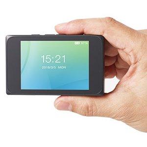 Post thumbnail of ビックローブ、名刺サイズ LTE 通信対応 Android 搭載 IoT デバイス「BL-02」発表、企業向けにサンプル価格39,800円で販売開始