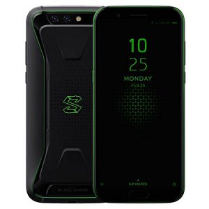 Post thumbnail of Snapdragon 845 RAM 8GB に液体冷却システム搭載でゲームコントローラーに対応したハイスペック 5.99インチスマートフォン「Black Shark」登場